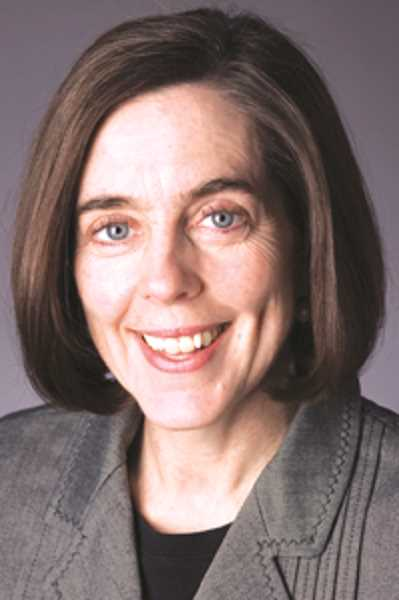 CENTRAL OREGONIAN - Gov. Kate Brown