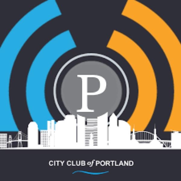CITY CLUB OF PORTLAND - City Club of Portland logo.