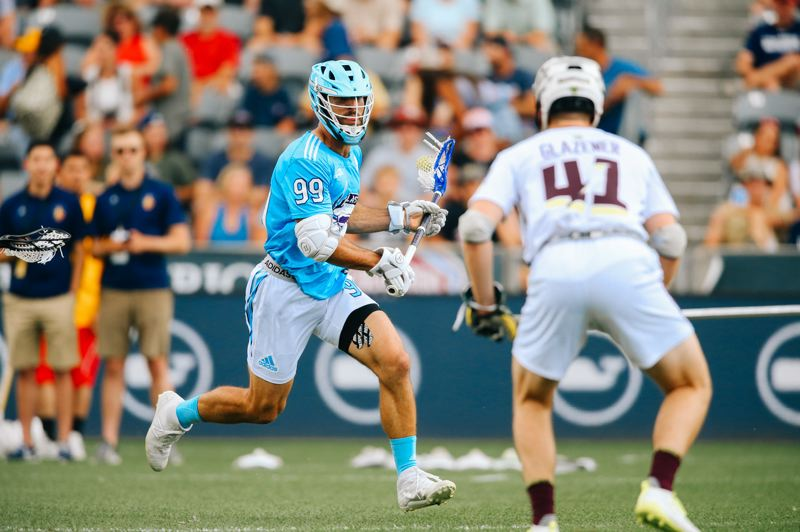 COURTESY PHOTO: PREMIER LACROSSE LEAGUE - The Premier Lacrosse League won't be in Portland this year because of the coronavirus, but it is planning a televised two-week tournament this summer.