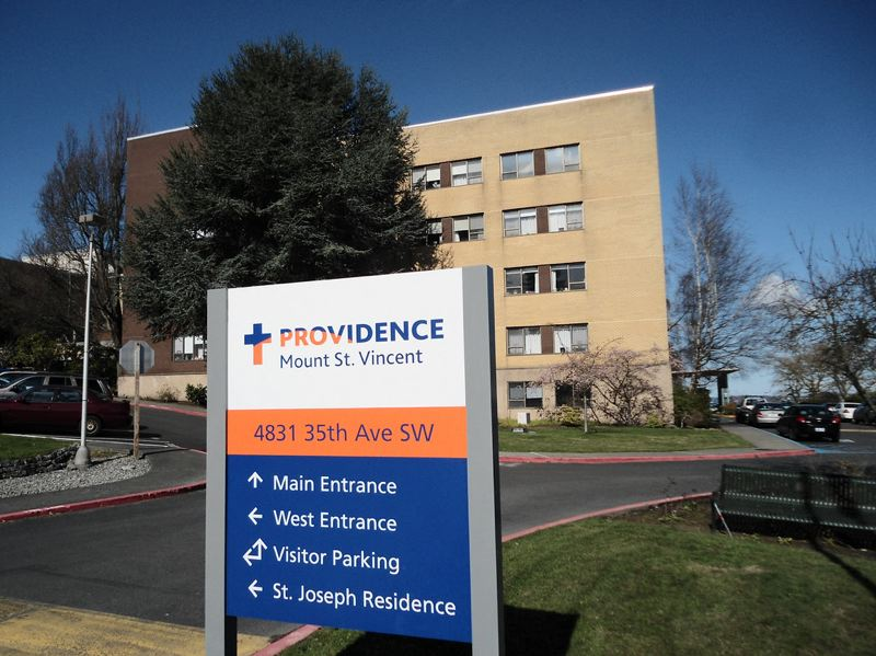 CONTRIBUTED - Providence St. Vincent and Providence Portland medical centers will be receiving the experimental drug.