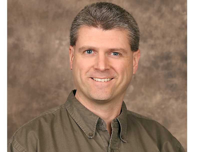 COURTESY PHOTO - Gary Plant was named the 2020 Oregon Family Doctor of the Year.