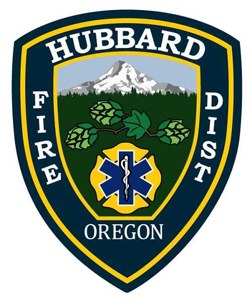 FILE PHOTO - Hubbard Fire District