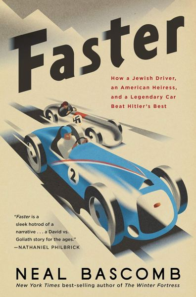 CONTRIBUTED - 'Faster' tells the story Hitler tried to erase.