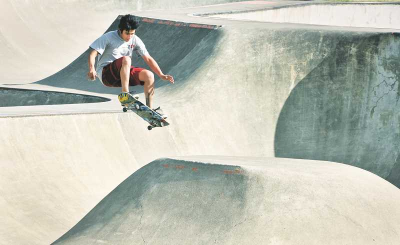 As Yamhill County ushers in Phase I of its re-opening plan during the COVID-19 pandemic, the Chehalem Park & Recreation District is easing open its operations under strict regulations. Included will be one of the region's top skateparks at Ewing Young Park.
