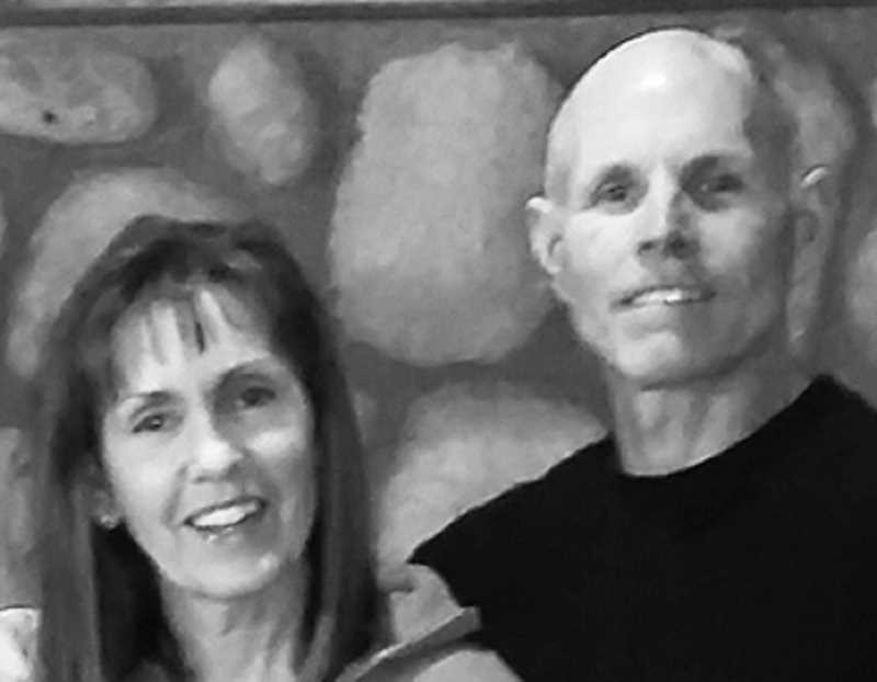 Barb and Ron Raines
