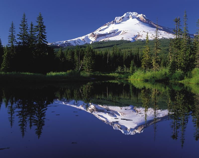 Mt. Hood Forest plans May 29 reopening for day-use, trailhead sites