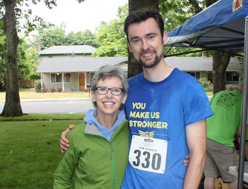 Canby 5K still on as virtual event