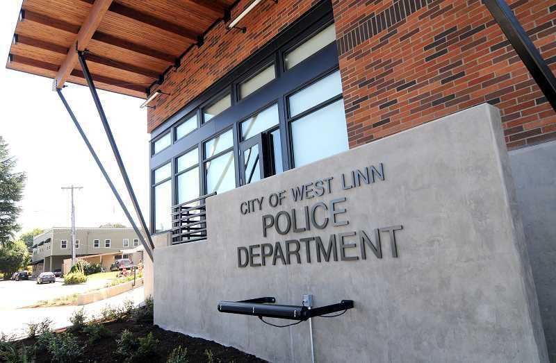 PMG FILE PHOTO - Revelations regarding a racially-charged arrest in 2017 threw the West Linn Police Department into the national spotlight earlier this year.