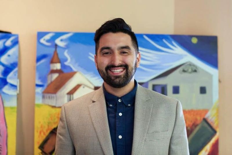 UPLOADED BY: PURSINGER, GEOFF - Juan Carlos Gonz?°lez represents Metro Council District 4, encompassing northern and western urban Washington County., Forest Grove News-Times - Opinion  Gonzalez: Pass a bold Clean Energy Jobs bill