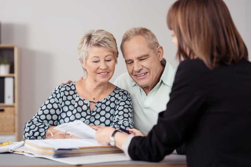 COURTESY PHOTO: 123RF - Don't miss an upcoming virtual estate planning class.