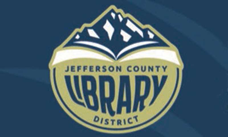 FILE PHOTO - Jefferson County Library Director Jane Ellen Innes gives an update on library happenings.