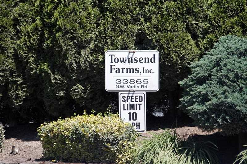 PMG PHOTO: WADE EVANSON - OHA announced Wednesday that there are now 42 confirmed cases of COVID-19 in the most recent outbreak at Townsend Farms, which has locations in Fairview and Cornelius.