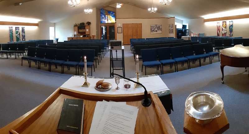 PHOTO COURTESY OF MIKE WILSON