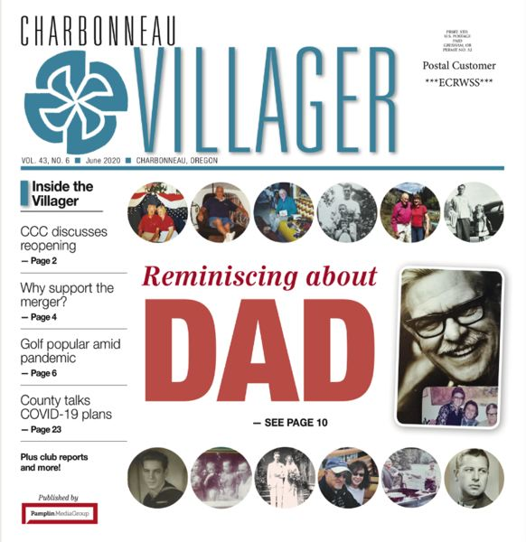 (Image is Clickable Link) Charbonneau Villager June