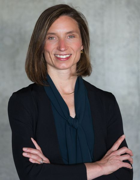 COURTESY MAXINE DEXTER - Dr. Maxine Dexter of Portland is the new House District 33 representative. She will succeed Mitch Greenlick, who died May 15, and will complete the remaining seven months of his term. She is the Democratic nominee for a full two-year term on Nov. 3.