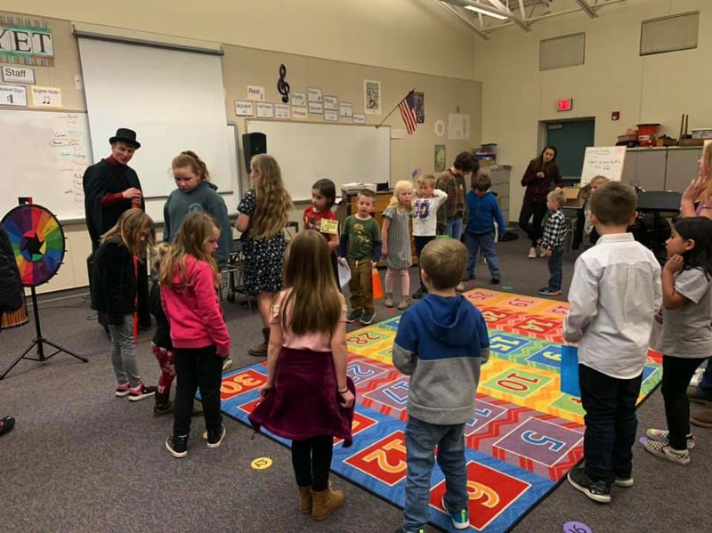 COURTESY PHOTO: ESTACADA SCHOOL DISTRICT - Learning will likely look different during the 2020-21 school year because of the COVID-19 pandemic.