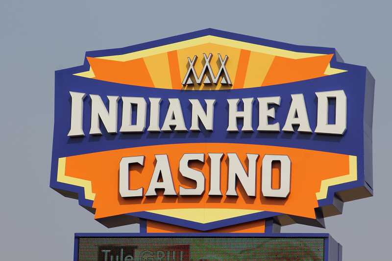 PIONEER FILE PHOTO - Indian Head Casino is set to open Thursday, June 18.