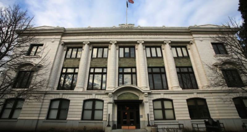 PMG FILE PHOTO - The Oregon Supreme Court has heard its third case about the PERS pension system in recent years.