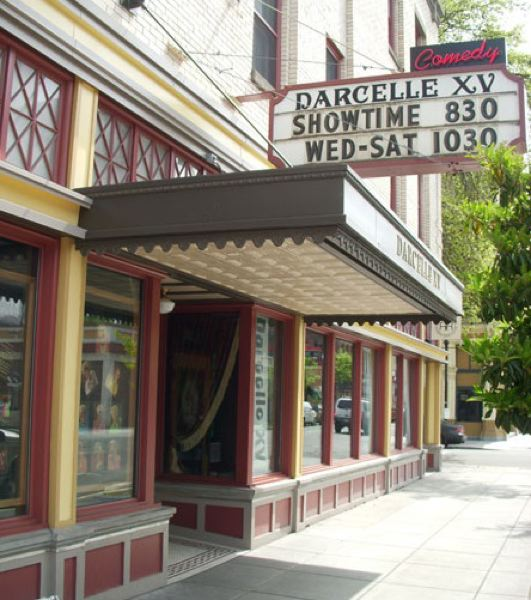 COURTESY PHOTO: DON HORN - Darcelle XV Showplace has been the site of entertainment by Darcelle, the famous drag queen, for 53 years.