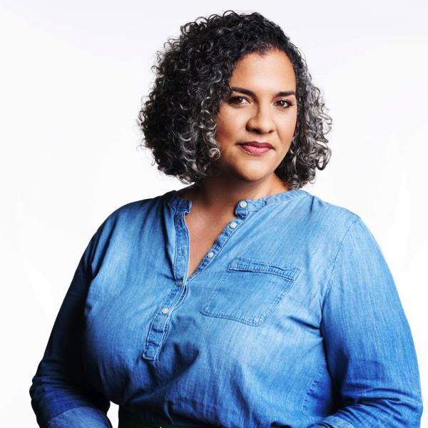 CONTRIBUTED - #WeCountOregon state manager Esperanza Tervalon-Garret, who is also the principle of Dancing Hearts Consulting.