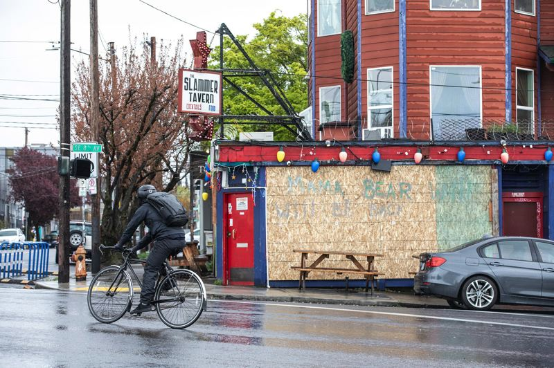 PMG FILE PHOTO - Many closed businesses in Multnomah County could reopen starting Friday, June 19.