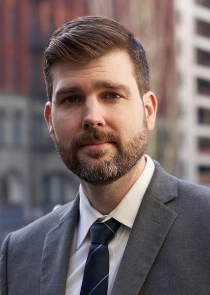 SUBMITTED - Mike Schmidt is the DA-elect for Multnomah County.
