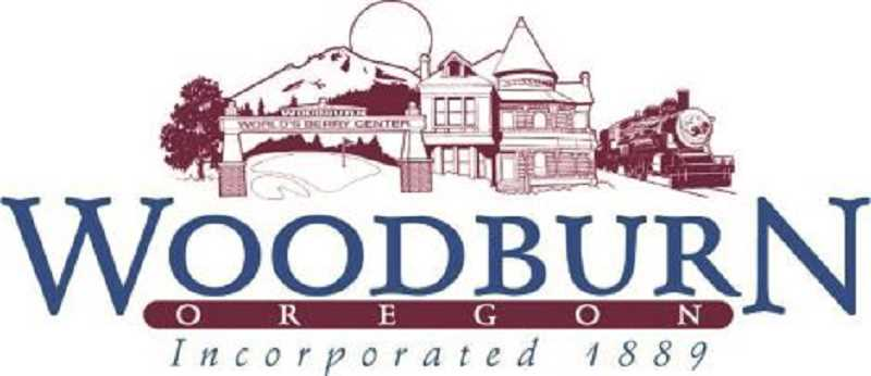CITY OF WOODBURN - City of Woodburn logo, Woodburn Independent - News