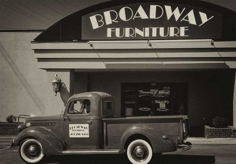 (Image is Clickable Link) Broadway Furniture