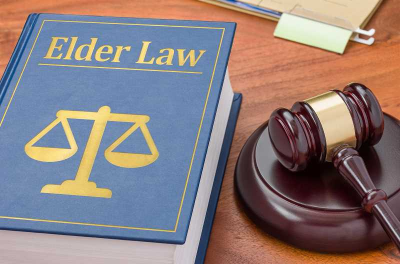COURTESY PHOTO: 123RF - A discussion around elder law is scheduled for July 2.