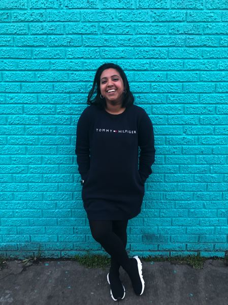 COURTESY PHOTO: GRESHAM-BARLOW SCHOOL DISTRICT  - Kimberly Bracamontes is one of nine students in the Gresham-Barlow School District to earn a biliteracy seal from the state of Oregon.