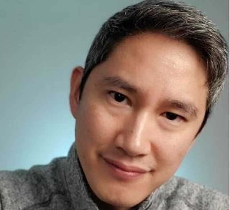 COURTESY PHOTO - Licensed family therapist Moses Farrow, the son of director Woody Allen and actor Mia Farrow, is aiding an Oregon City-based nonprofit for Korean adoptees.