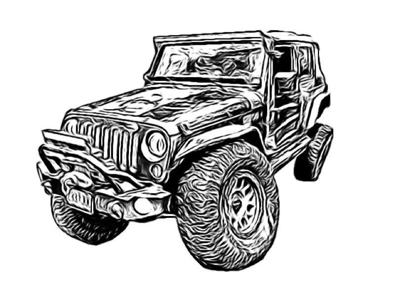 Jeep  JK Unlimited