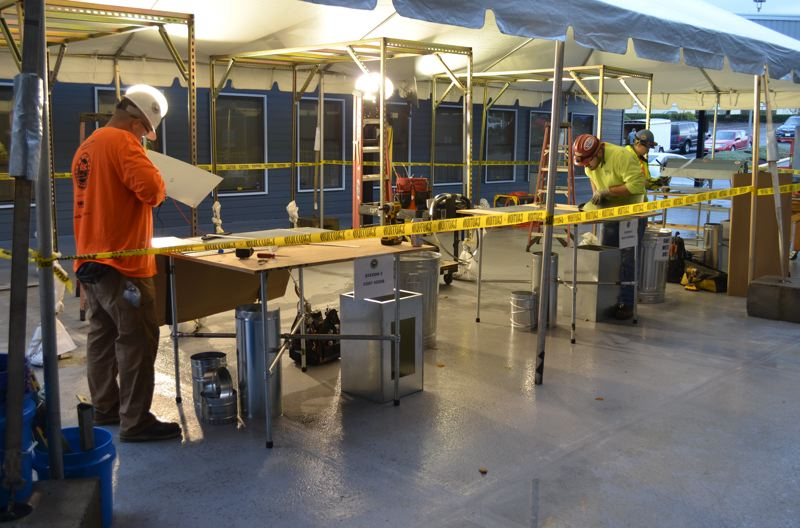 COURTESY: ABC PNW - The COVID-19 pandemic has forced the Associated Builders and Contractors Pacific Northwest chapter to cancel some events, including its annual ABC Craft Championship, but the organization is developing alternative means of providing training.