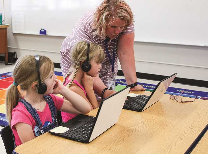 CENTRAL OREGONIAN - Kiwanis Summer School, soon starting its seventh year, is intended to help students avoid the summer slide and prepare for next school year.