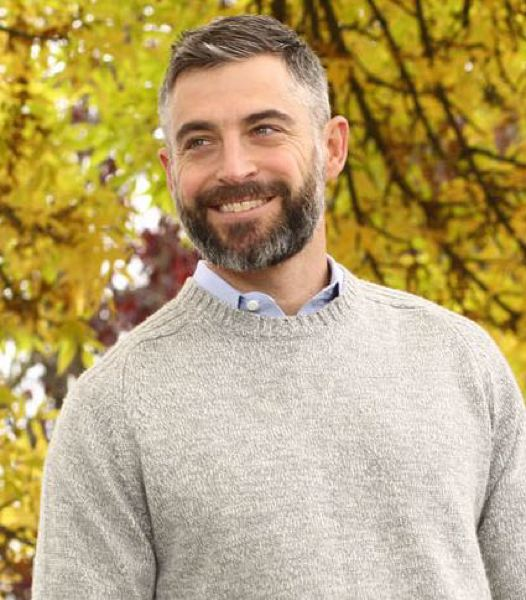 COURTESY PHOTO - Aaron Rapf announced he is running for a seat on the Lake Oswego City Council June 30.