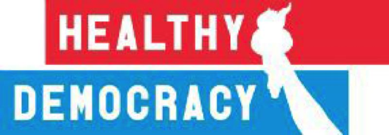 COURTESY PHOTO: HEALTHY DEMOCRACY - Healthy Democracy is one of two organizations sponsoring Oregon's first statewide online assembly, whose 40 members will shape recommendations on how the state can recover from the coronavirus pandemic. Virtual sessions are planned weekly from July 9 to Aug. 13.