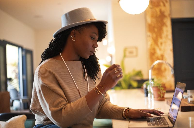 CITY OF PORTLAND/INTISAR ABIOTO - The City of Portland's Small Business Program for Utility Relief (SPUR) will provide one-time utility assistance to selected Black, Indigenous and all People of Color and women owned small businesses.