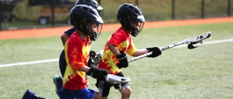 COURTESY OF NORTH CLACKAMAS PARKS AND RECREATION DISTRICT - Lacrosse, soccer, pickleball, dance and many other camps will be offered as part of NCPRD's typical summer programming for youth and adults with new social distancing and sanitization measures put in place to prevent the spread of COVID-19.