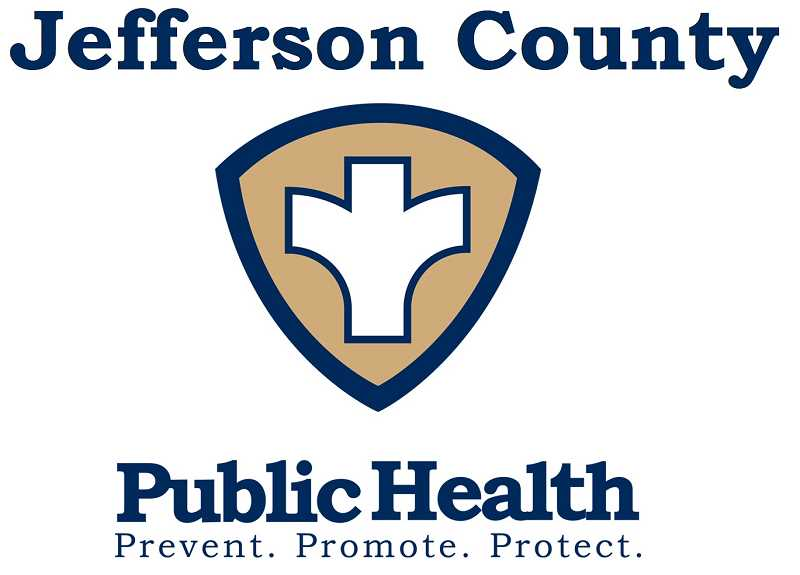 Jefferson County placed on COVID watch list