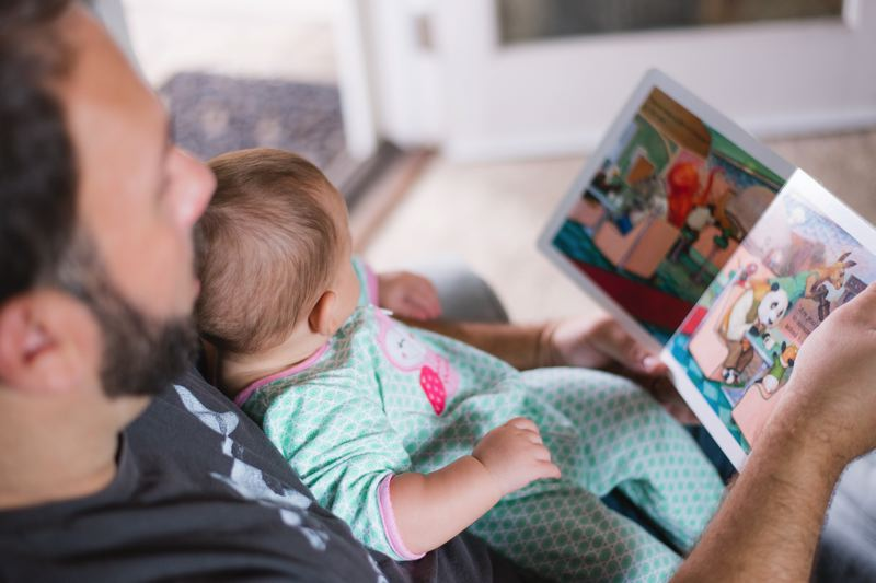 COURTESY PHOTO: PICSEA ON UNSPLASH - Estacada library staff are connecting young readers with free books.