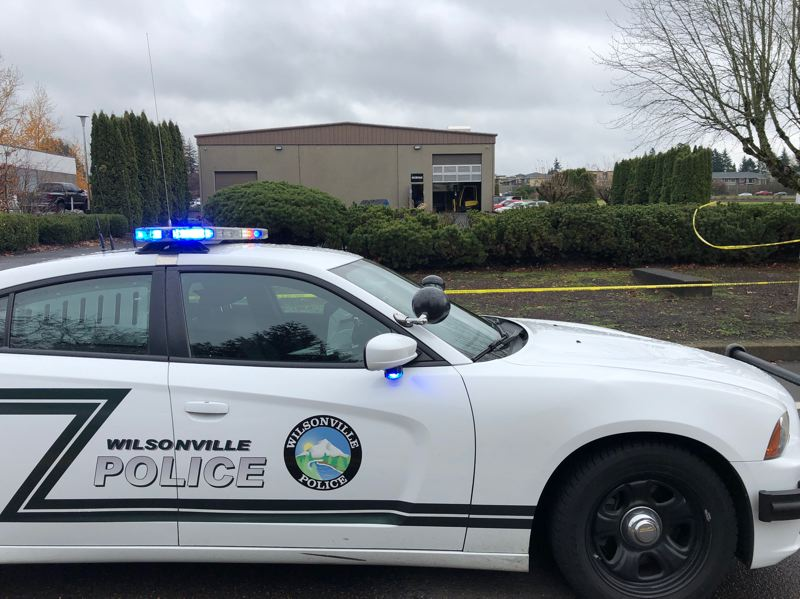 COURTESY PHOTO - The Wilsonville Police Department is investigating the death of Hubbard resident Kristi Dumont.