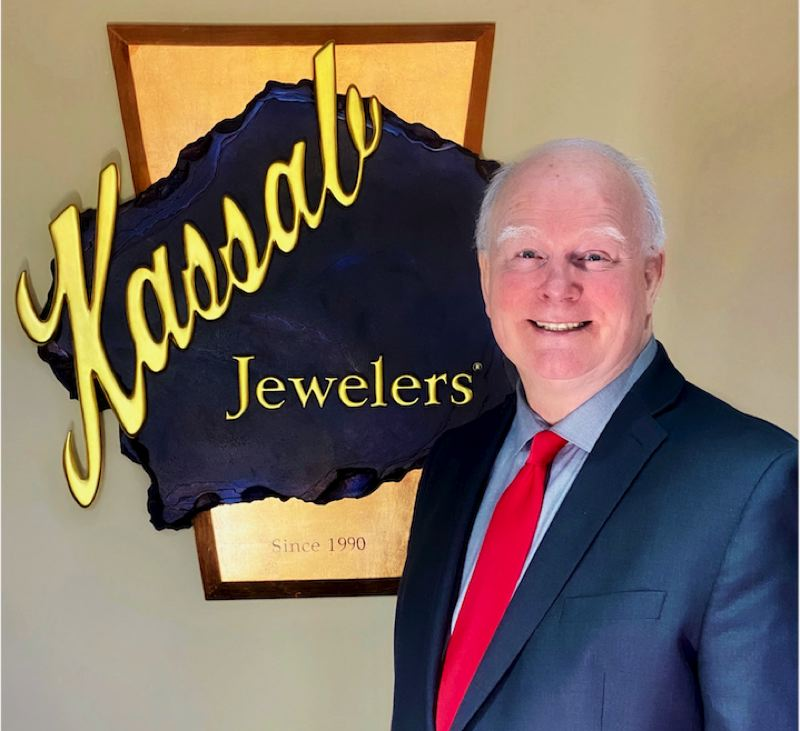 Schedule your appointment today with Kassab's new Lake Oswego store manager Mark Hoyt.