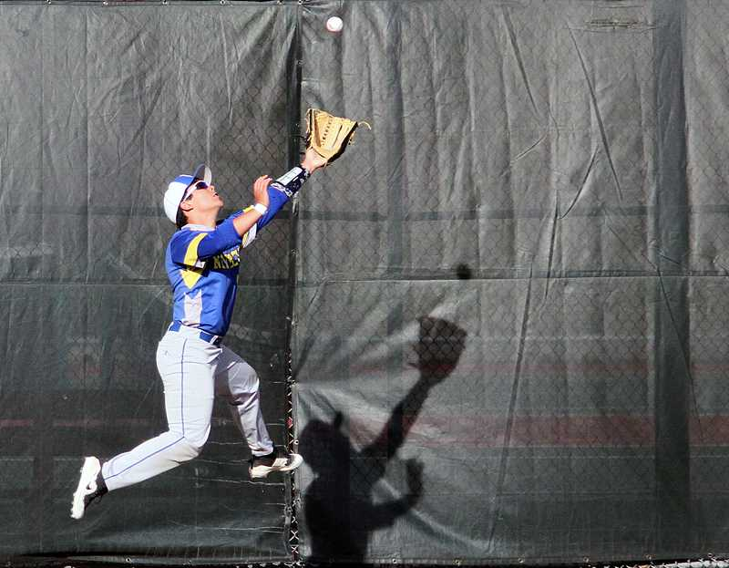 PMG FILE PHOTO - Health officials reported Wednesday that 39 members of the Newberg High School summer baseball team and others associated with the team tested positive for COVID-19 this week.