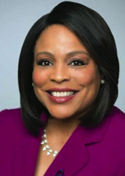 CONTRIBUTED - Loretta Smith