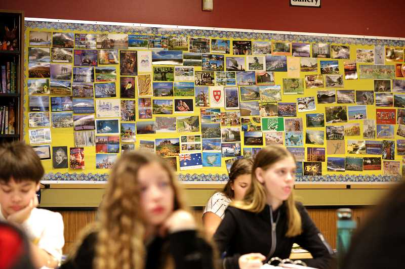 PMG FILE PHOTO - Based on guidance from the Oregon Department of Education and Oregon Health Authority in addition to the latest health data, Beaverton School District superintendent Don Grotting will then decide when and if students can return to school in a hybrid model.