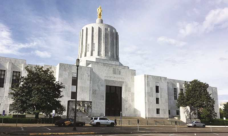 PMG FILE PHOTO - The acting director of the Oregon Employment Department confirmed on July 29 that overpayments have been made to thousands of people who are working reduced hours, but who also draw unemployment benefits under a state program that offsets their wage losses.