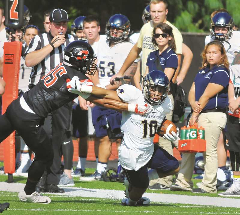 The Northwest Conference Presidents' Council -- the governing board charged with making decisions on behalf of member schools such as George Fox University -- announced recently that a number of fall sports will be postponed until spring.