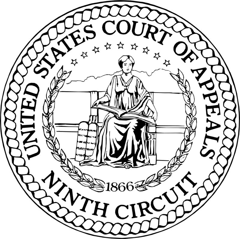 COURTESY US GOVERNMENT - A panel of the U.S. 9th Circuit Court of Appeals will hear Oregon and Idaho cases involving lower signature