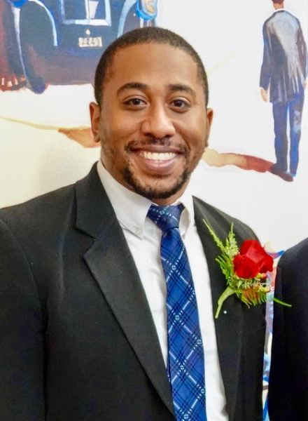 COURTESY PHOTO: CITY OF GRESHAM - Vincent Jones-Dixon was selected to join Gresham City Council because of the new perspectives and ideas he brings.