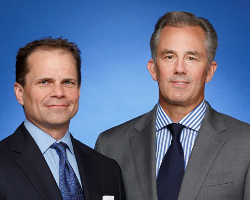 Terry Donahe and Jim Corbeau, Springwater Wealth Management - LAKE OSWEGO WEALTH MANAGMENT INSIDER